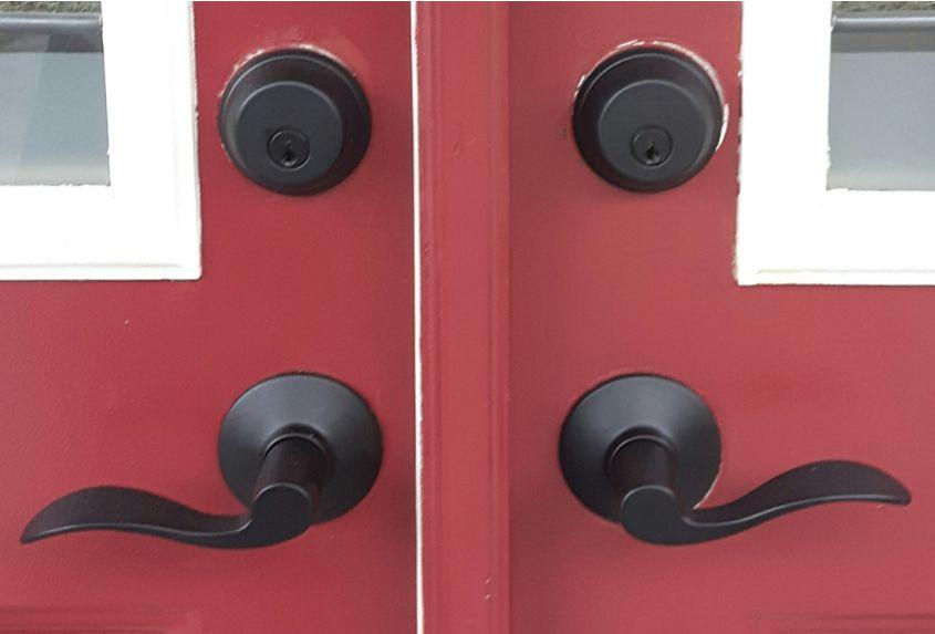 AH Locksmithing - Haliburton & Bancroft Ontario